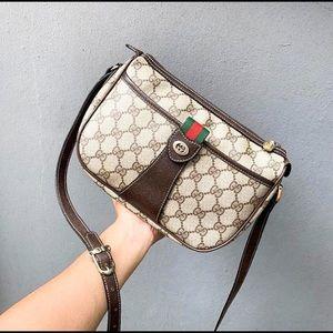 Gucci Crossbody Vintage Bag